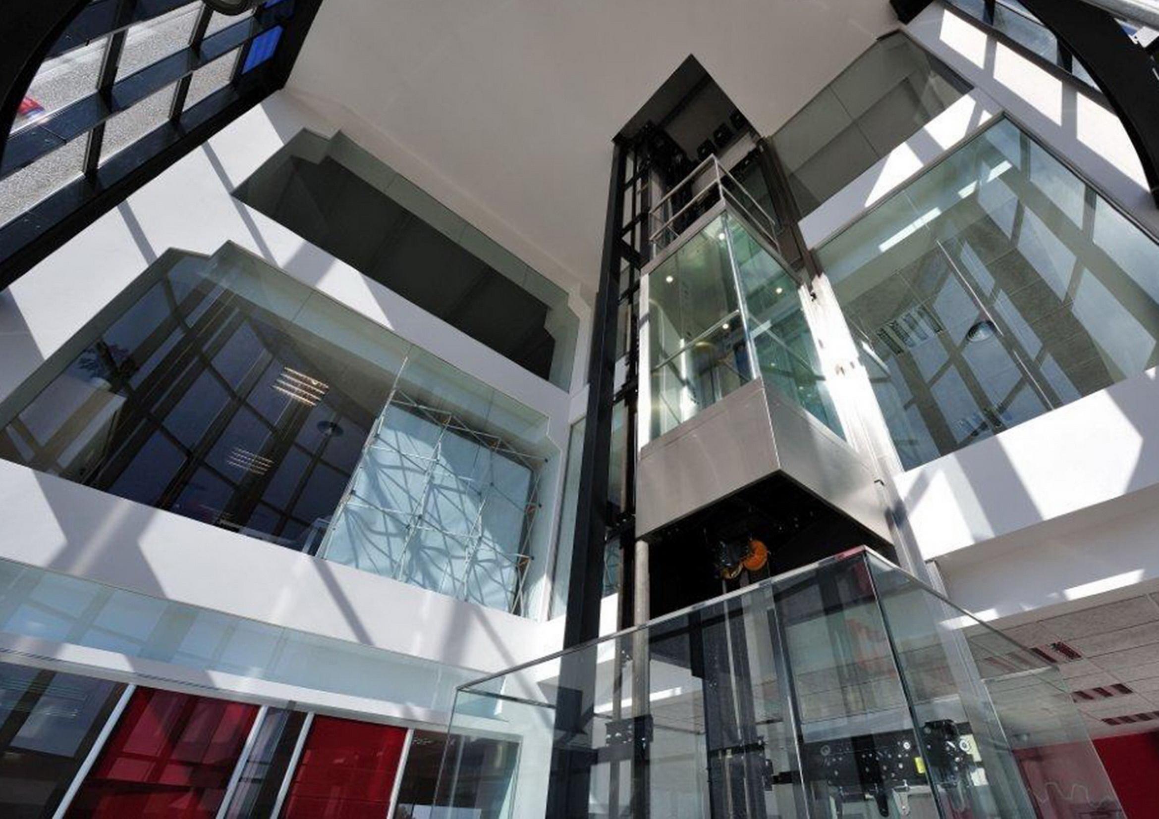 Купить лифт Elevart
