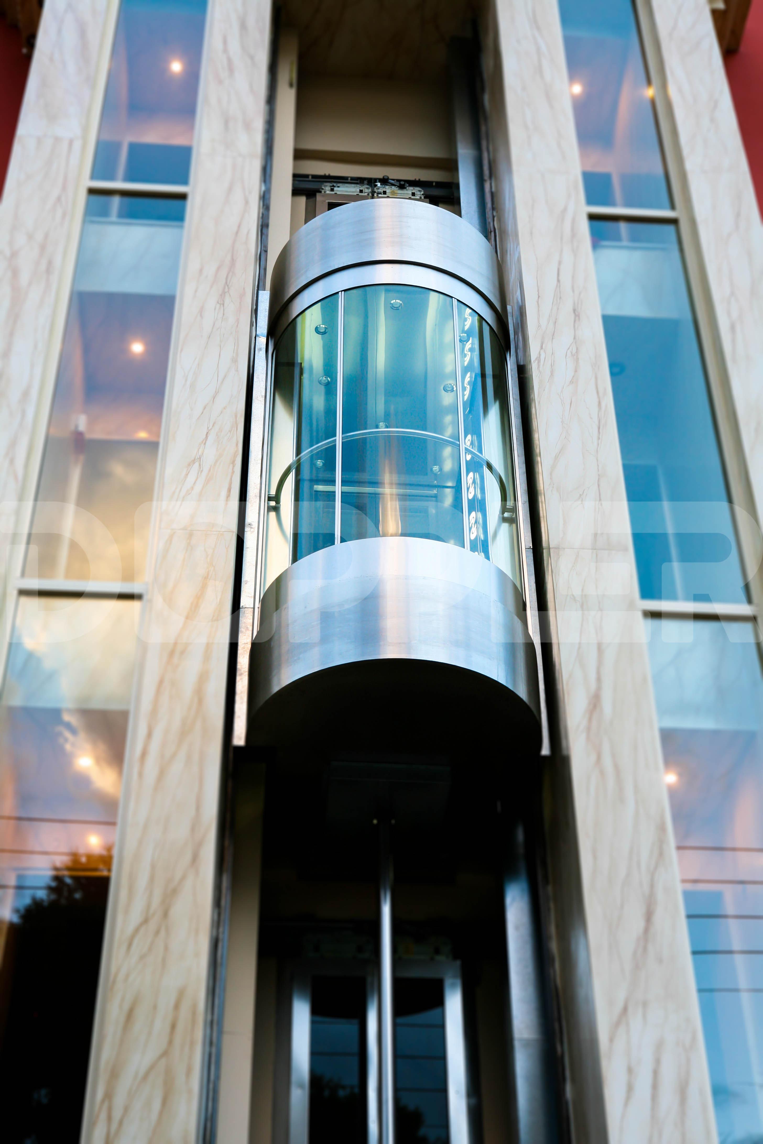 Надежность лифтов