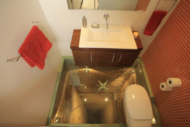 Купите лифты с туалетом