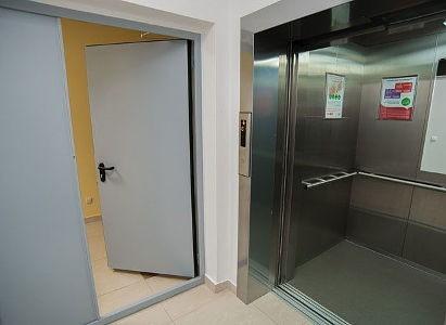 Противопожарные требования к лифтам