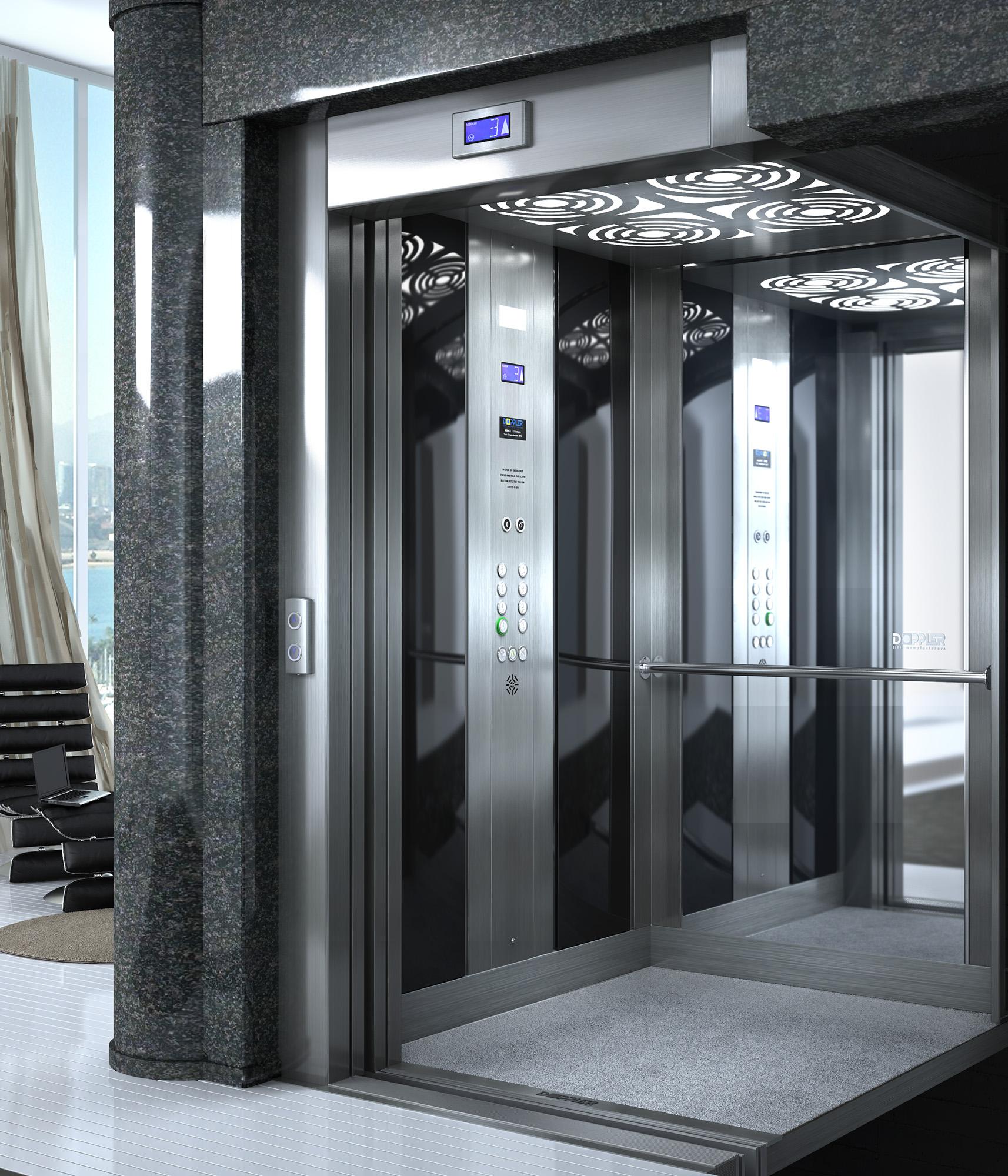 lift bez-priyamka